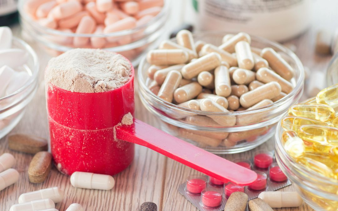 The Most Underutilized Supplements on the Market